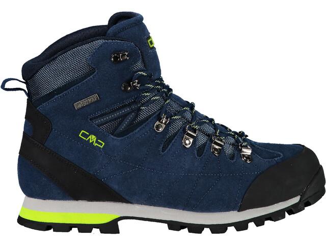 CMP Campagnolo Arietis WP Chaussures de trekking Homme, plutone/energy